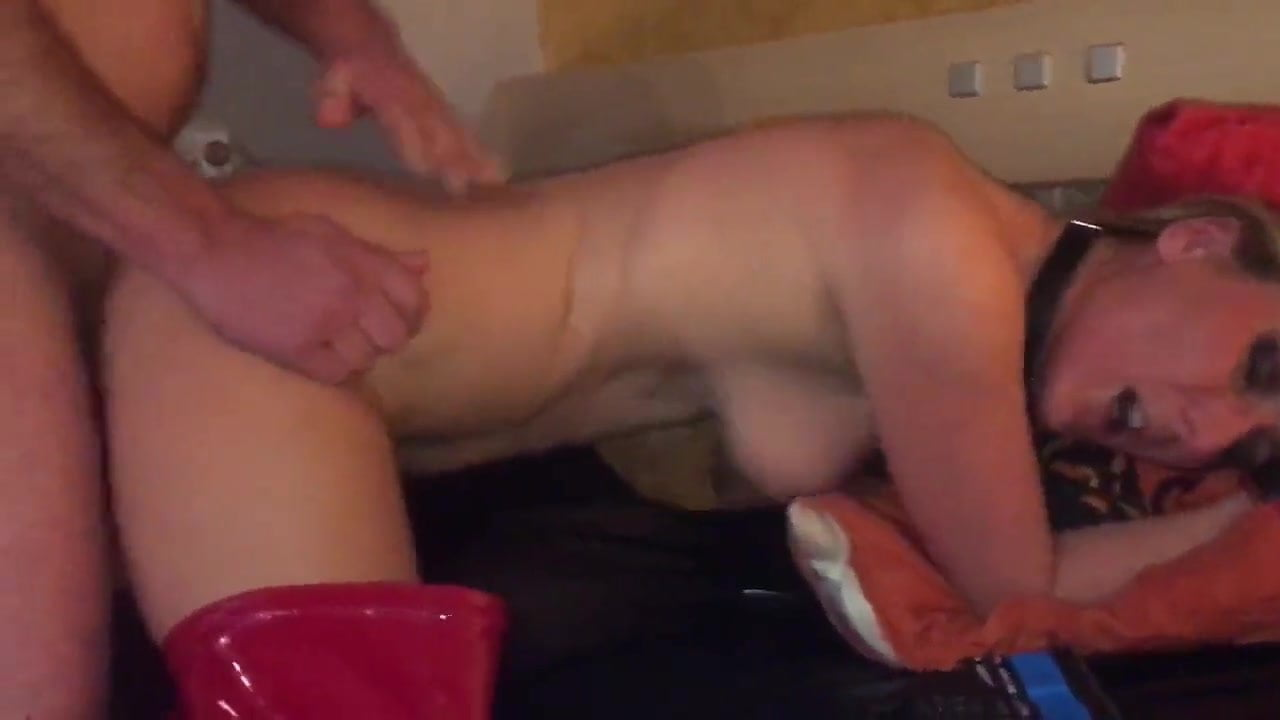 Amateur Milf Creampie Orgasm